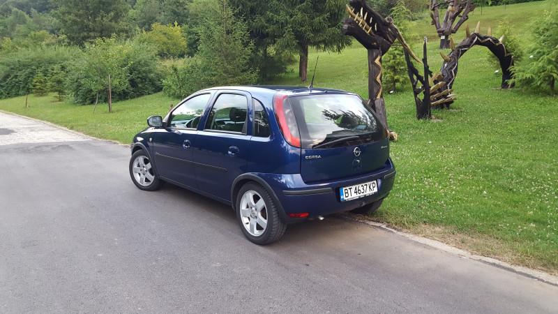 Opel Corsa - image 6
