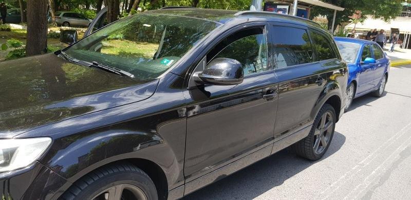 Audi Q7 - image 3