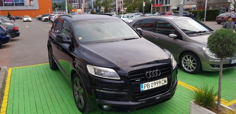 Audi Q7 - image 4