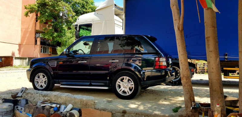Land Rover Range Rover Sport - image 2