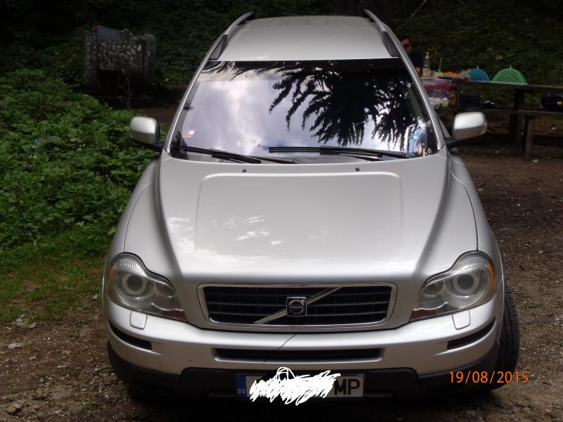 Volvo XC 90 - image 3
