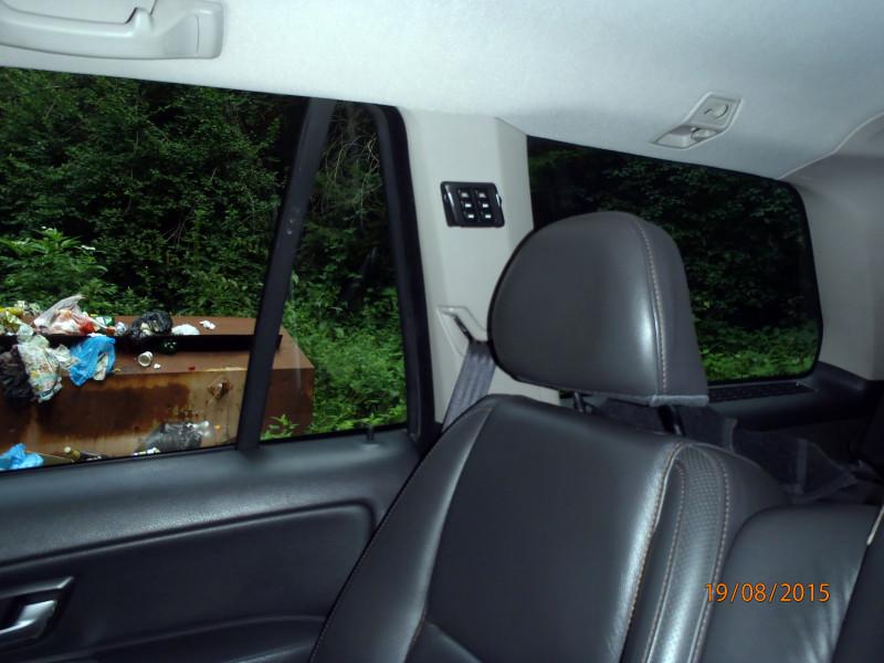 Volvo XC 90 - image 13