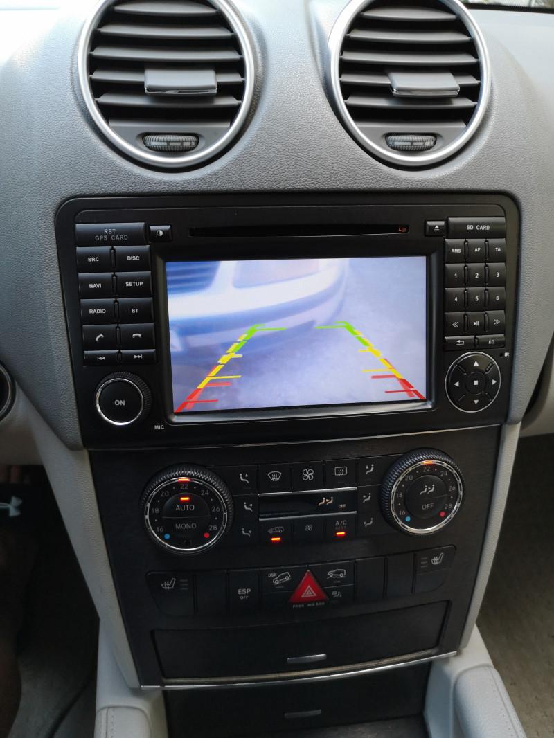 Mercedes-Benz ML 320 - image 9