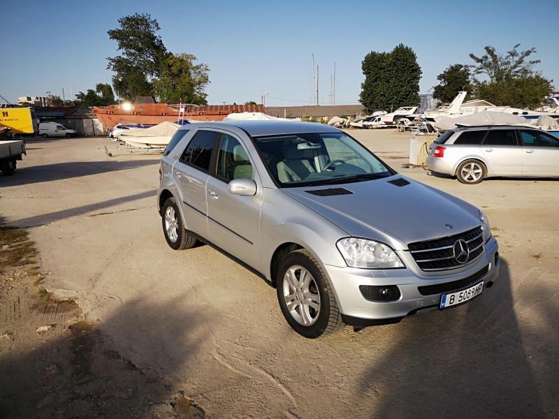 Mercedes-Benz ML 320 - image 3
