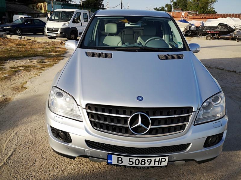 Mercedes-Benz ML 320 - image 4