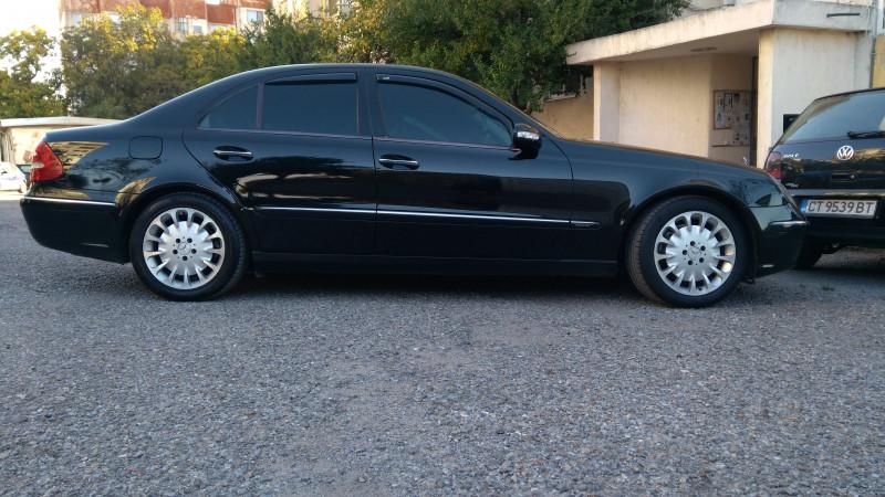 Mercedes-Benz Е 400