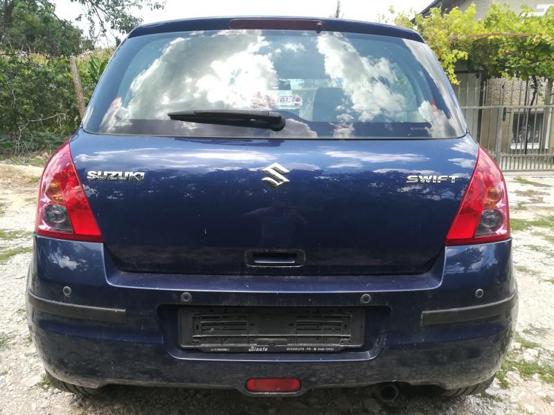 Suzuki Swift - image 2