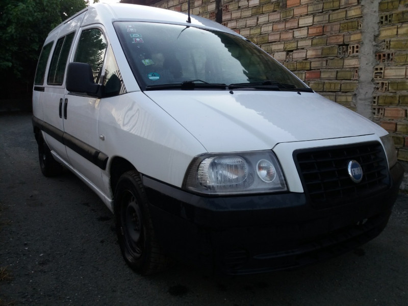 Fiat Scudo - image 1
