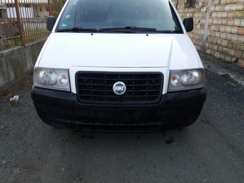 Fiat Scudo - image 12
