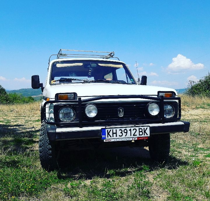 Lada Niva - image 11