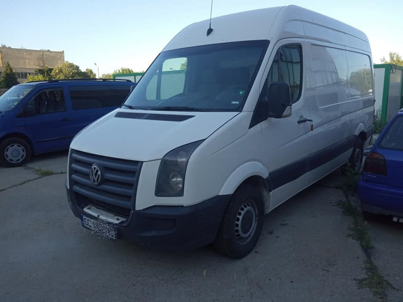 6- VW Crafter