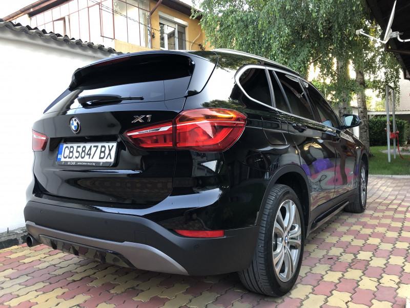 BMW X1 - image 4