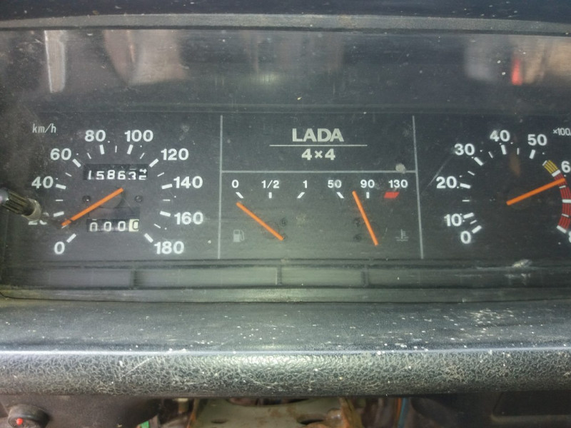 Lada Niva - image 7