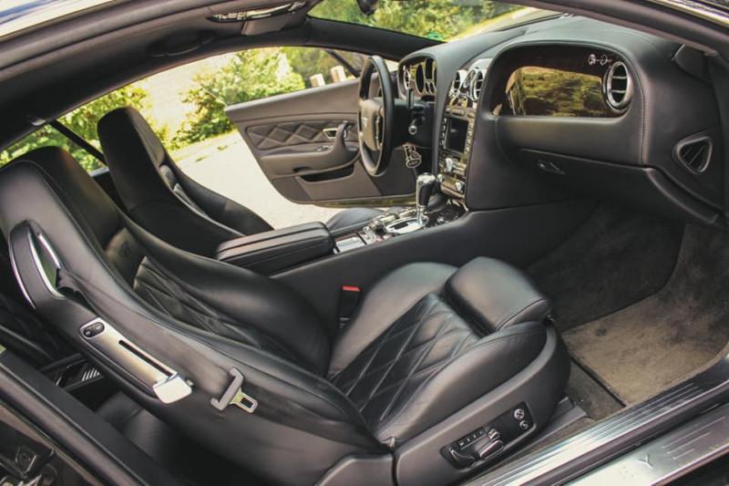 Bentley Continental - image 11