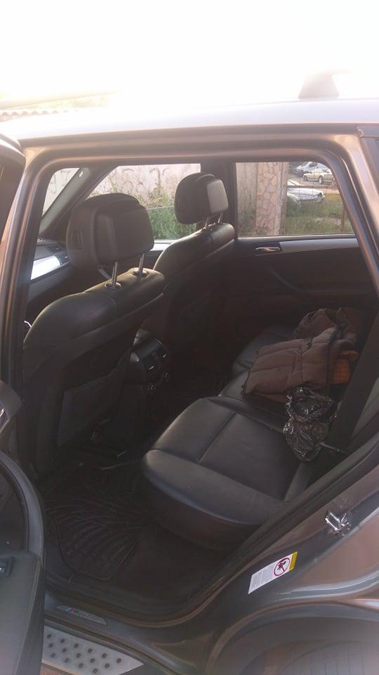 BMW X5 - image 9