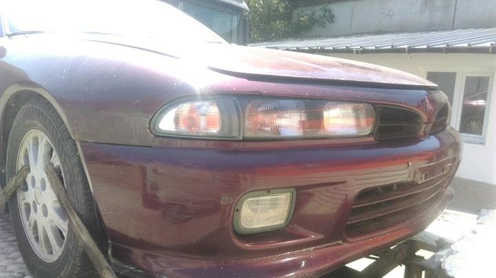Mitsubishi Galant - image 13