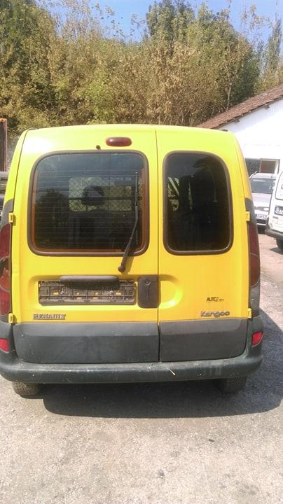 Renault Kangoo - image 3