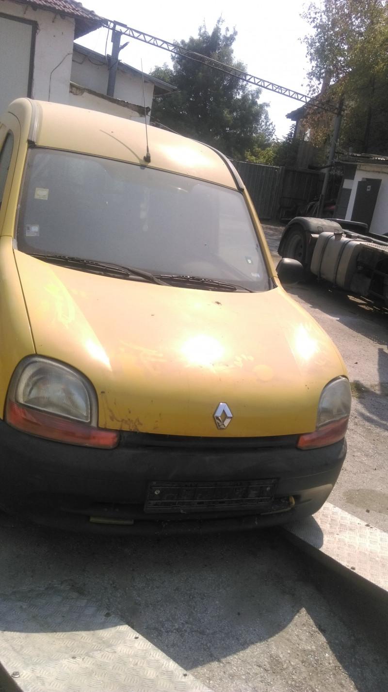Renault Kangoo - image 1