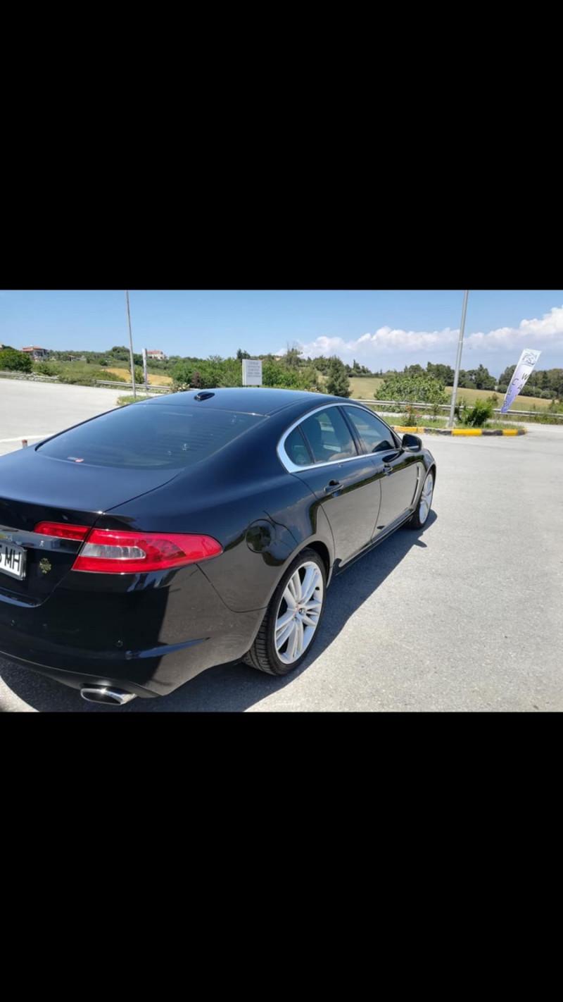 Jaguar XF - image 3