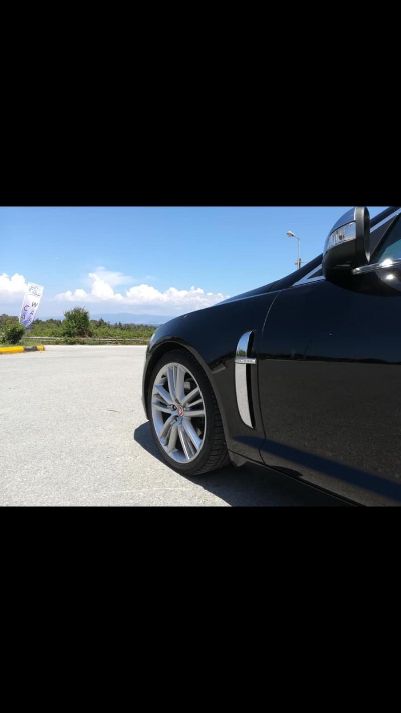 Jaguar XF - image 7
