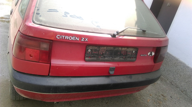 Citroen ZX - image 2