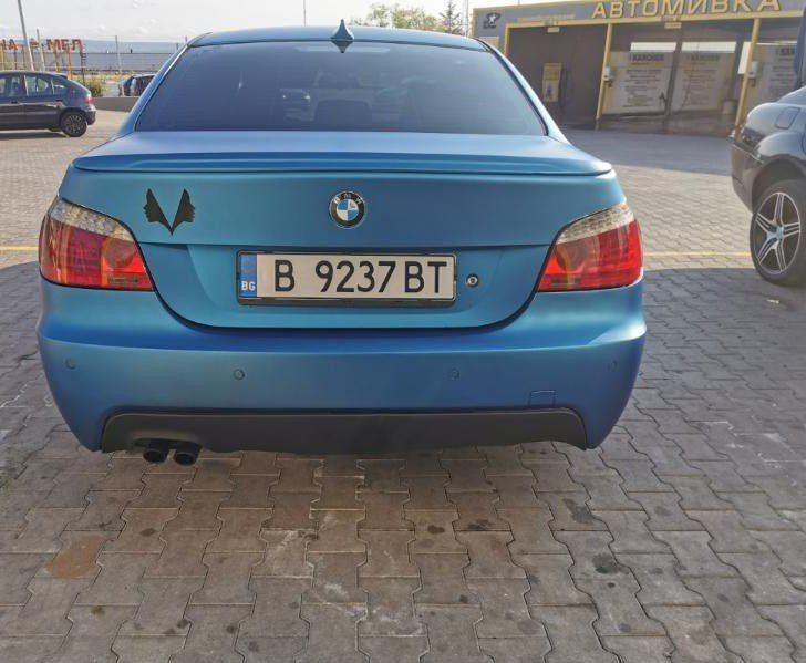 BMW 530 - image 5