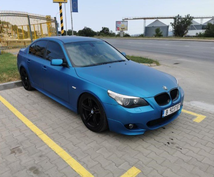 BMW 530 - image 8
