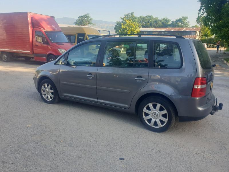 VW Touran - image 4