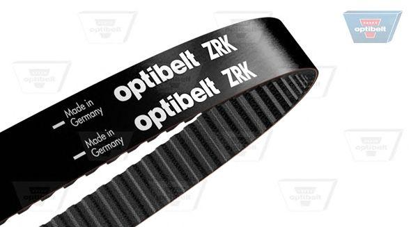 зъбен ремък OPTIBELT