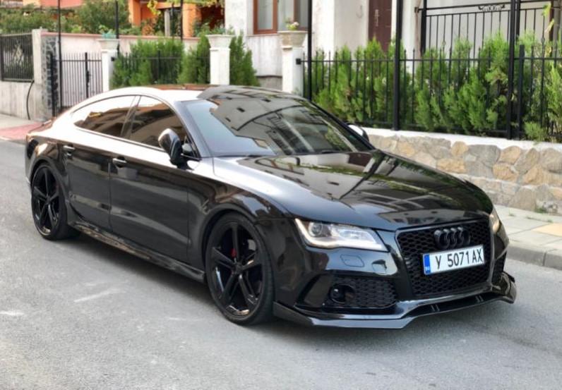 Audi A7 - image 4