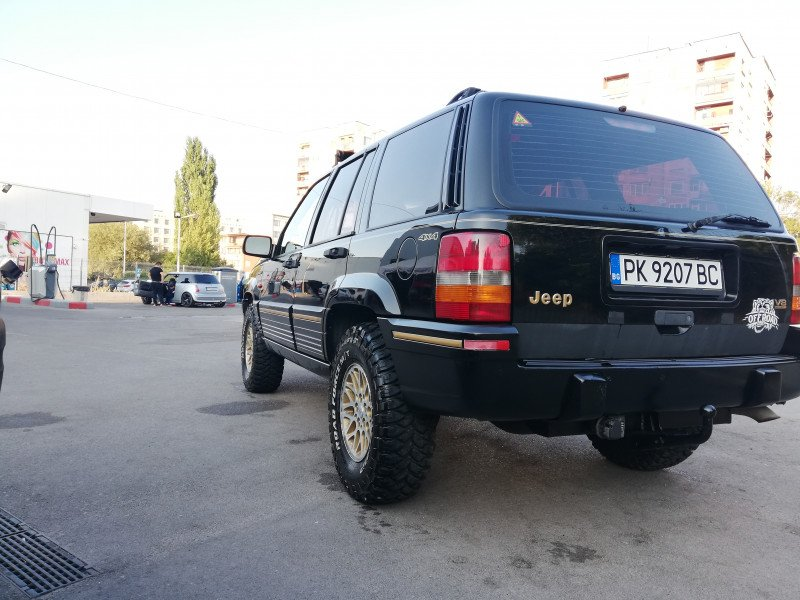 Jeep Grand Cherokee - image 5