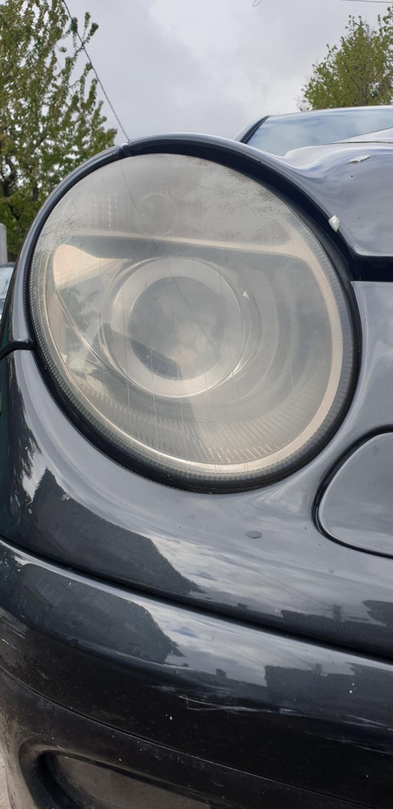 Mercedes-Benz Е 270 - image 13