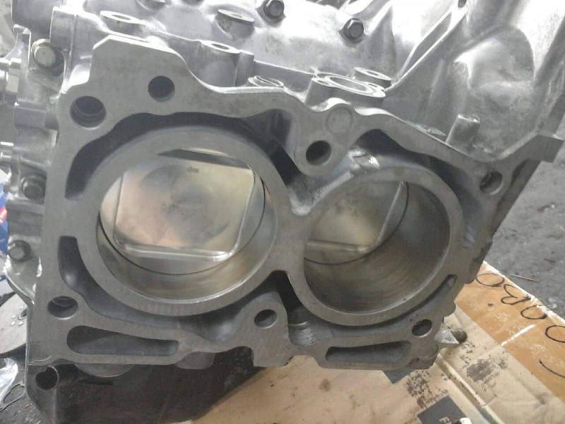 Subaru Impreza - image 12