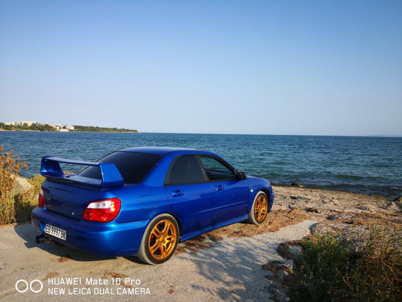 Subaru Impreza - image 3