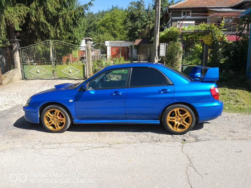 Subaru Impreza - image 4