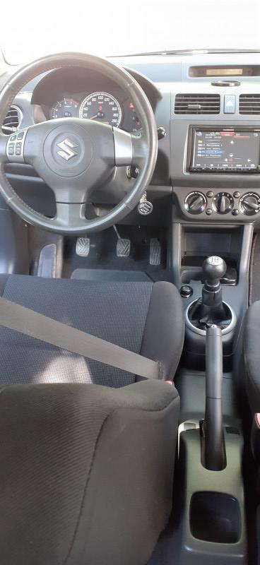 Suzuki Swift - image 14
