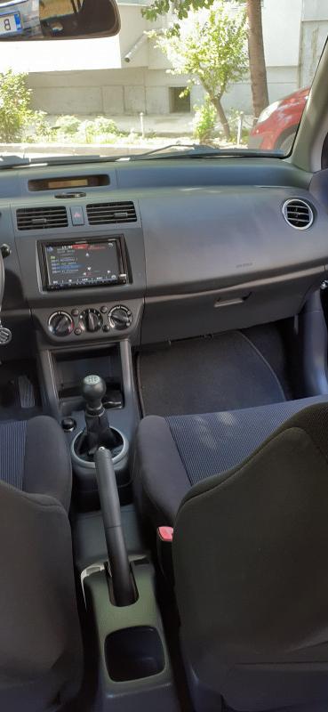 Suzuki Swift - image 13
