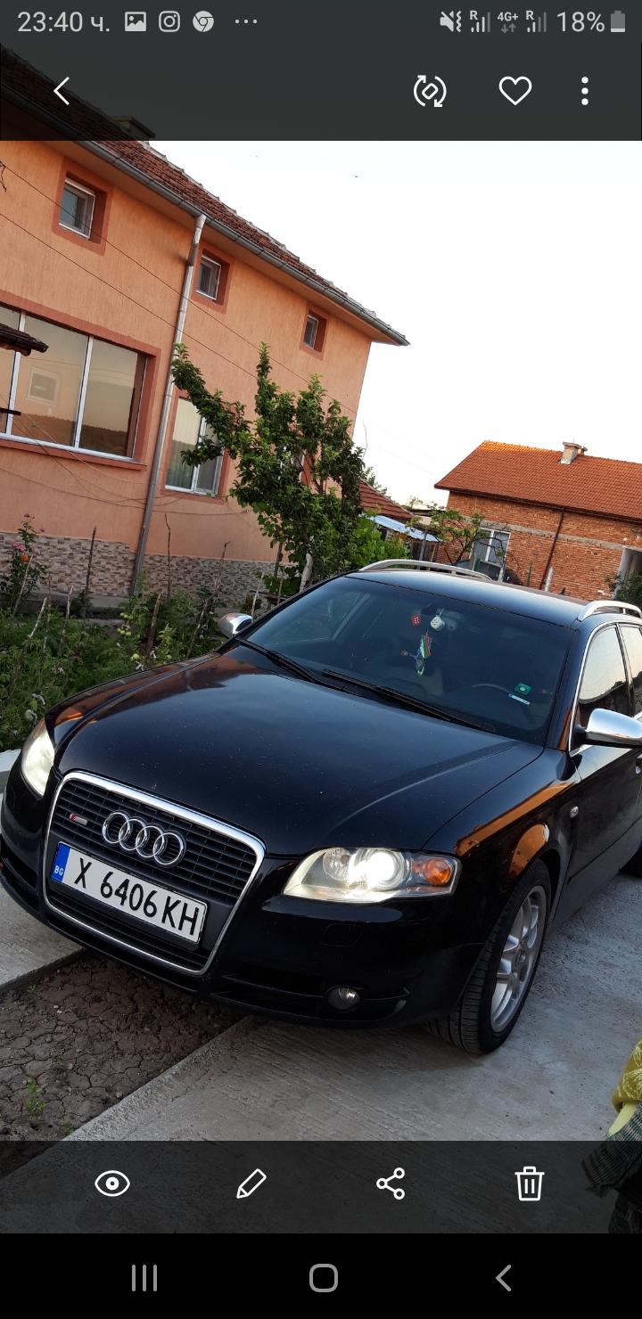Audi A4 - image 2