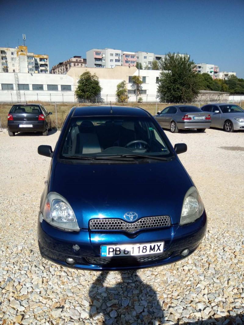 Toyota Yaris - image 1