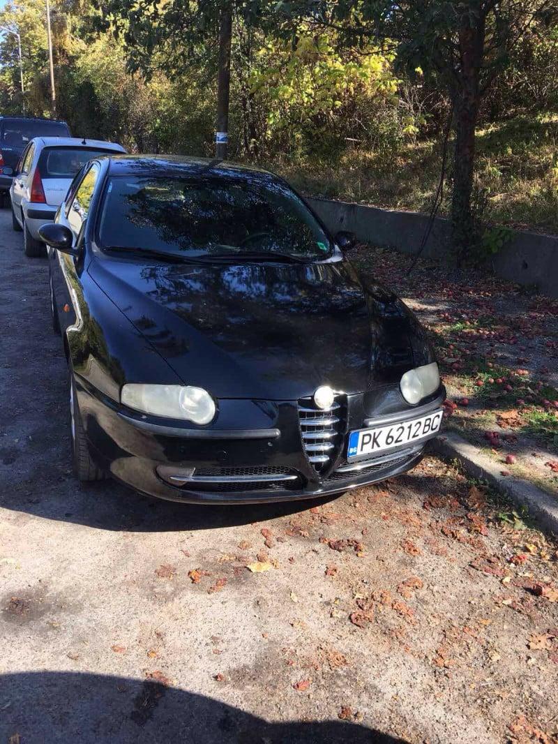 Alfa Romeo 147 - image 3