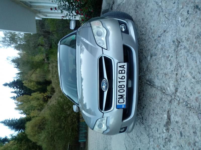 Subaru Legacy - image 13