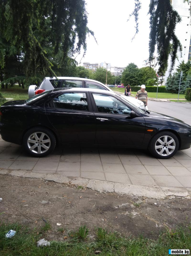 Alfa Romeo 156 - image 7