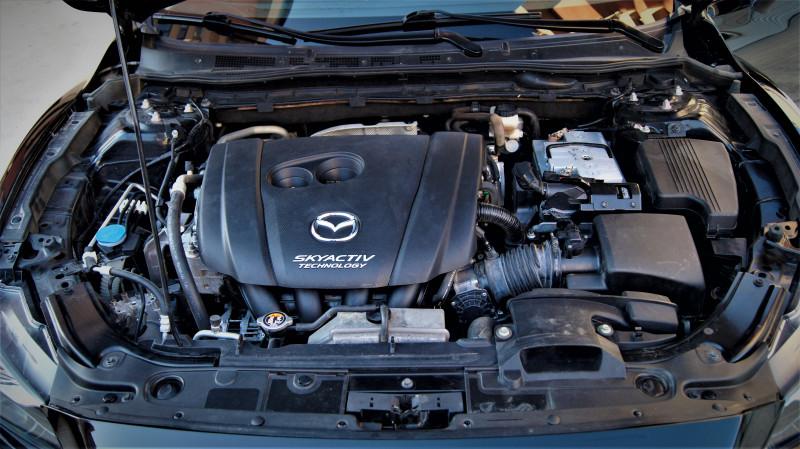 Mazda 6 - image 14