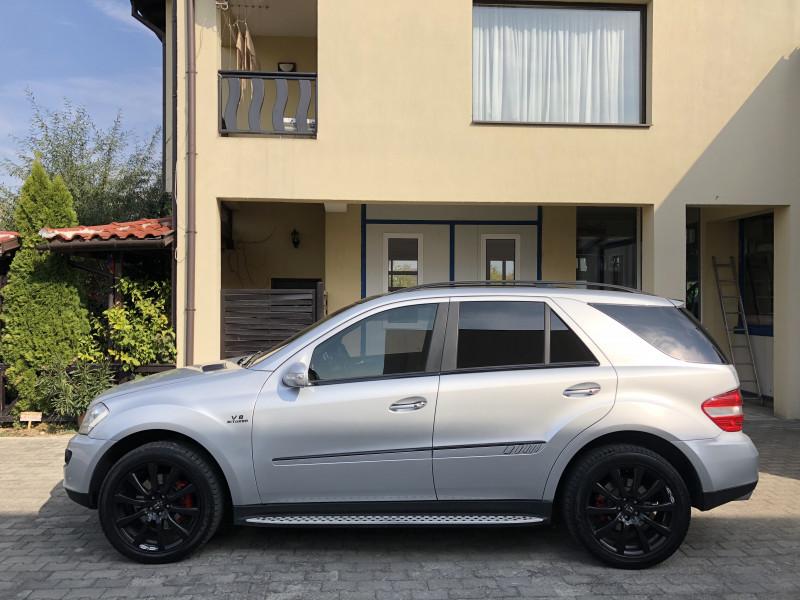 Mercedes-Benz ML 420 - image 3