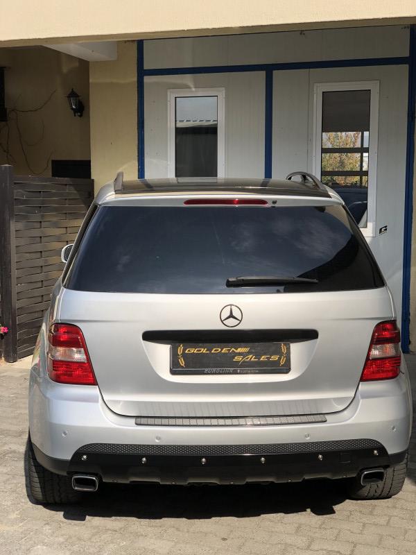 Mercedes-Benz ML 420 - image 5
