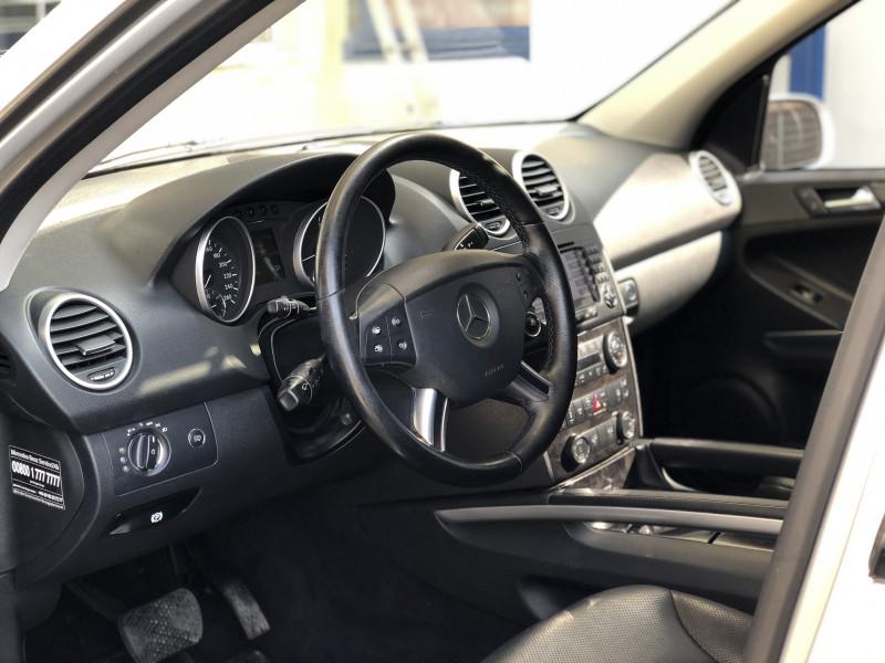 Mercedes-Benz ML 420 - image 7