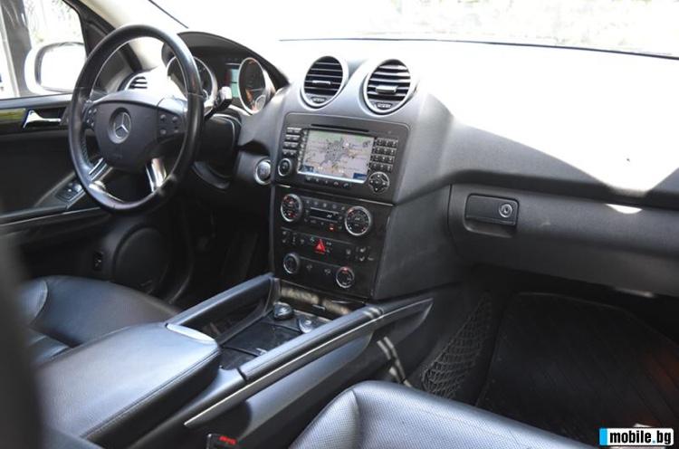 Mercedes-Benz ML 420 - image 8