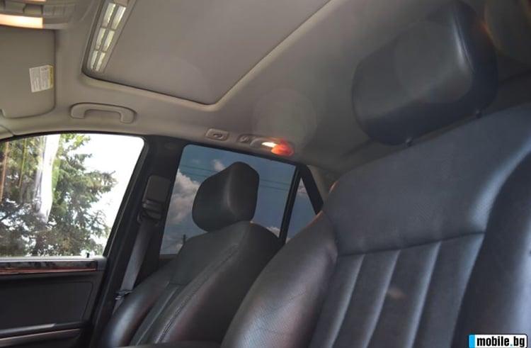 Mercedes-Benz ML 420 - image 10