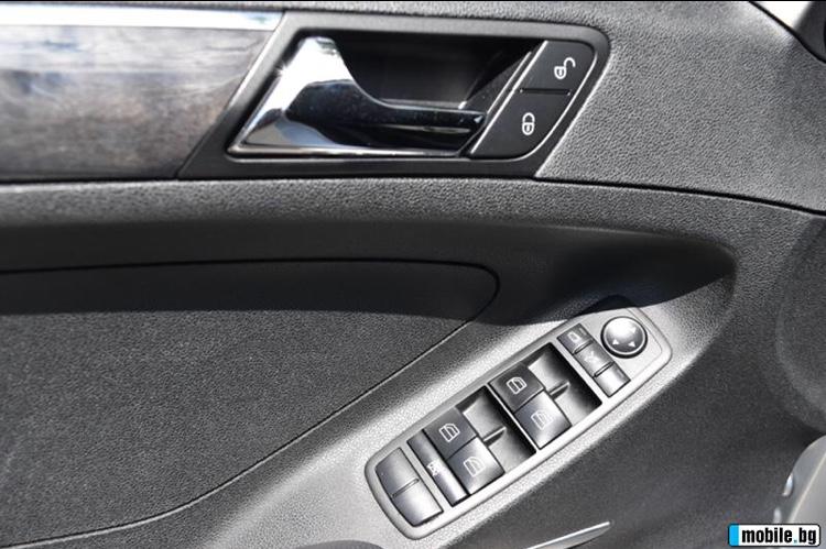 Mercedes-Benz ML 420 - image 13