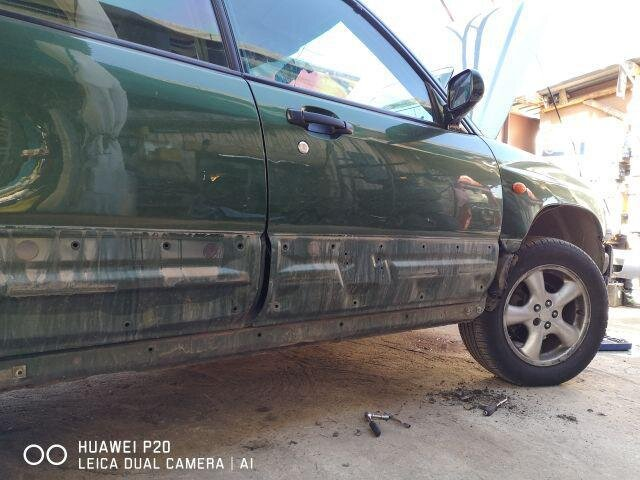 Subaru Forester - image 8